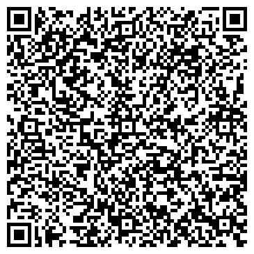 QR-код с контактной информацией организации Мир Здоровья, ЧП