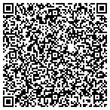 QR-код с контактной информацией организации Лабораторный мир, ООО
