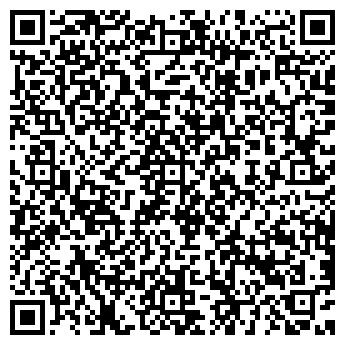 QR-код с контактной информацией организации Мимоза, ООО (МИМОЗА)