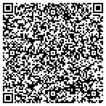 QR-код с контактной информацией организации Экомед Мюнхен Хаус, ООО