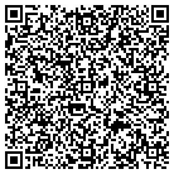 QR-код с контактной информацией организации Альтермед, ЧП