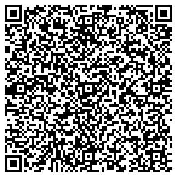 QR-код с контактной информацией организации Дэнас Украина, ООО