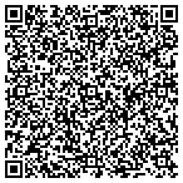 QR-код с контактной информацией организации Повассар С.В., ФЛП
