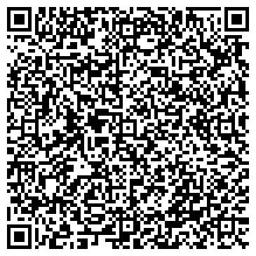 QR-код с контактной информацией организации DService, ЧП (Д Сервис)