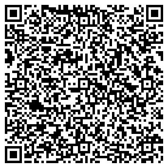 QR-код с контактной информацией организации Токран, ООО