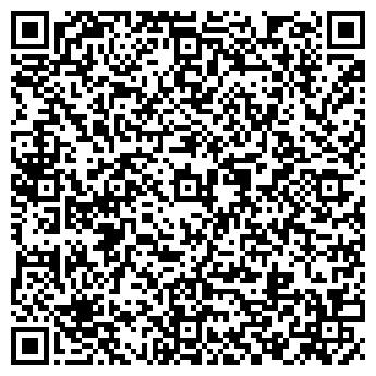 QR-код с контактной информацией организации Серагем-Украина, ООО
