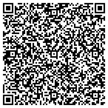 QR-код с контактной информацией организации РодЛайф, ООО