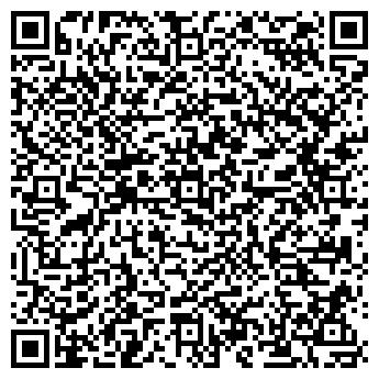 QR-код с контактной информацией организации Эндомед, ООО