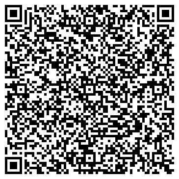 QR-код с контактной информацией организации Реабилитация, ОДО