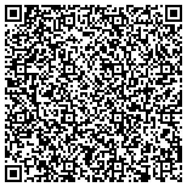 QR-код с контактной информацией организации Эквитас, ООО