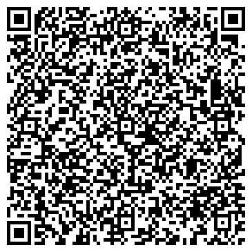 QR-код с контактной информацией организации Трейдомед Инвест, ЗАО