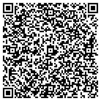 QR-код с контактной информацией организации НВТ Эталон, ООО