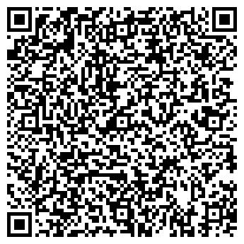 QR-код с контактной информацией организации ПЛАНЕТА ЖИЗНИ