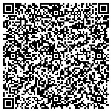 QR-код с контактной информацией организации Евростудио Плюс, ООО