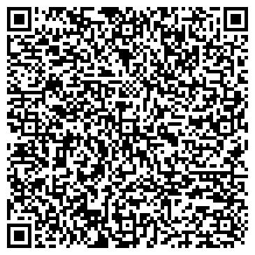 QR-код с контактной информацией организации Премьер Дентал, ООО