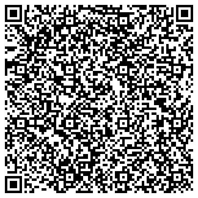 QR-код с контактной информацией организации Оксия - стоматологические материалы и инструменты,ООО