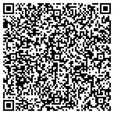QR-код с контактной информацией организации Тигренок, ООО (интенет магазин)