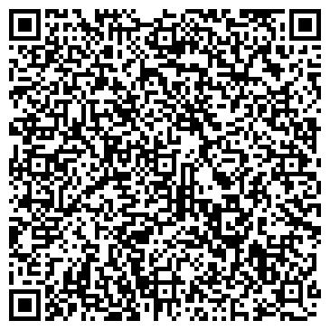 QR-код с контактной информацией организации АитаС Плюс, ООО