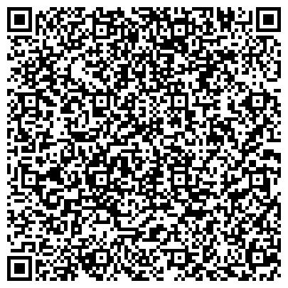 QR-код с контактной информацией организации Студия Здоровья 'Наша опора', ООО