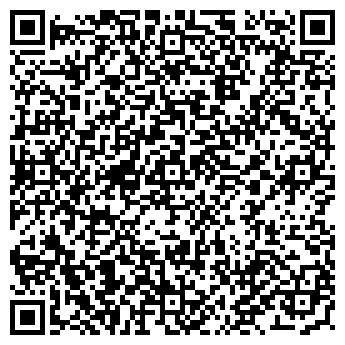 QR-код с контактной информацией организации Ochki, Интернет-магазин