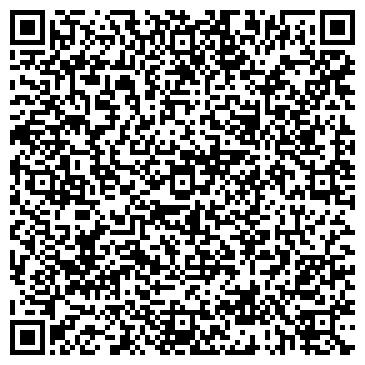 QR-код с контактной информацией организации Linza, Интернет-магазин