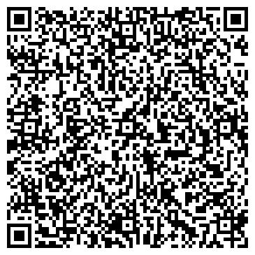 QR-код с контактной информацией организации Вияна оптика, ООО