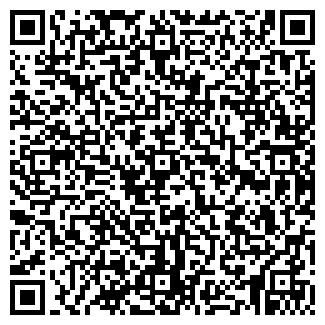 QR-код с контактной информацией организации MAXCOM