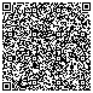 QR-код с контактной информацией организации Ирис - Салон матрасов, ЧП