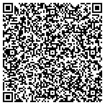 QR-код с контактной информацией организации Оптикал дизайн Украина, ООО