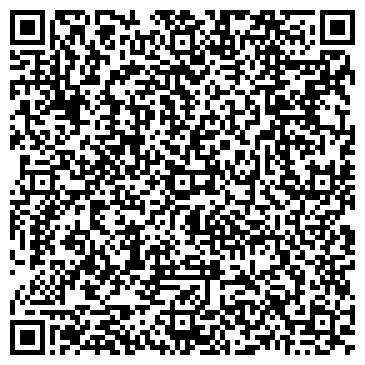 QR-код с контактной информацией организации Центр коррекции фигуры НТЦ, Компания