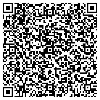 QR-код с контактной информацией организации Модная Оптика, ЧП