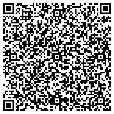 QR-код с контактной информацией организации АЕОН Трейд Групп (AEON TRADE GROUP),ООО