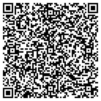 QR-код с контактной информацией организации Бриоттика, ООО