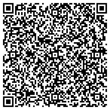 QR-код с контактной информацией организации Очкарик Оптика, ЧП