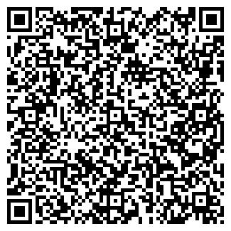 QR-код с контактной информацией организации НМПО