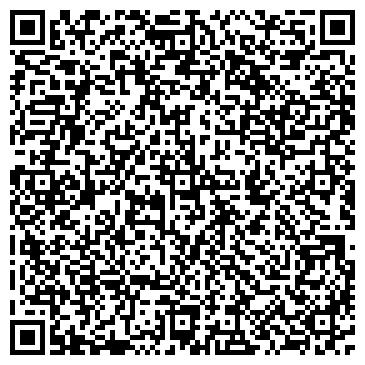 QR-код с контактной информацией организации Мак-оптик, ЧП