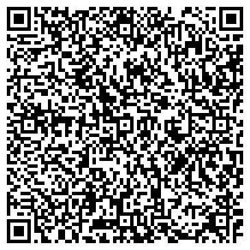 QR-код с контактной информацией организации Оптикглассес, ЧП