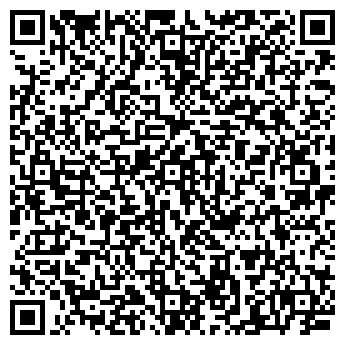QR-код с контактной информацией организации Салон очков, компания