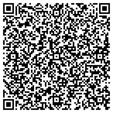 QR-код с контактной информацией организации ДЭТА Донбасс, ЧП