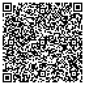 QR-код с контактной информацией организации Яцюта, ЧП