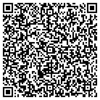 QR-код с контактной информацией организации МедПункт, ЧП