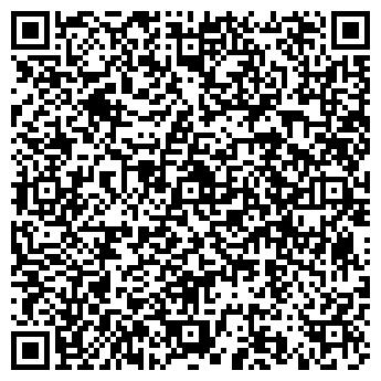QR-код с контактной информацией организации Vipmarket, ООО