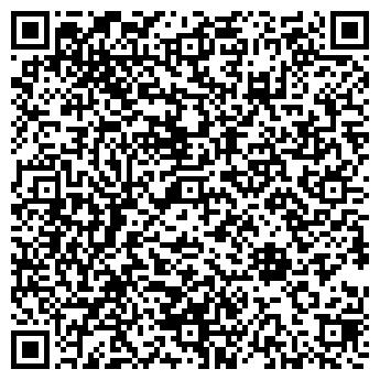 QR-код с контактной информацией организации ОТПУСК НА МОРЕ
