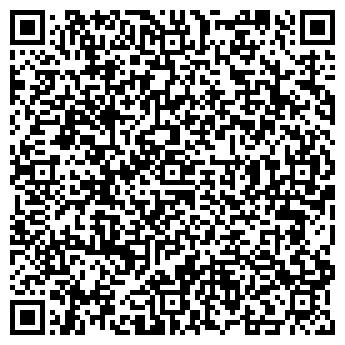 QR-код с контактной информацией организации Супермаркет очков, ООО