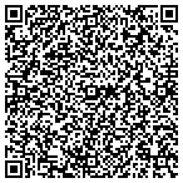 QR-код с контактной информацией организации Официальный магазин Рей-Бен (Ray-Ban)