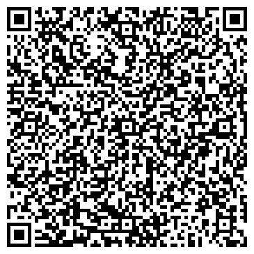 QR-код с контактной информацией организации Пит-буль, ООО