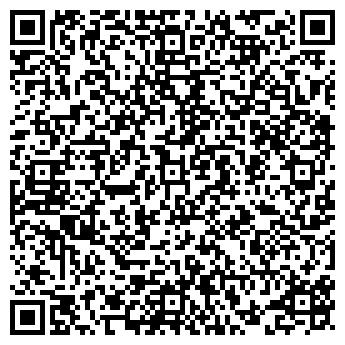 QR-код с контактной информацией организации Бауер, ООО