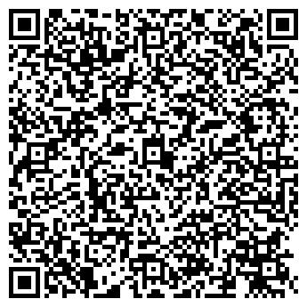 QR-код с контактной информацией организации Оптиленс, ООО