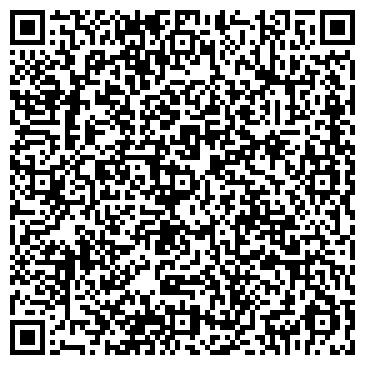 QR-код с контактной информацией организации Контакт-92, ЧП