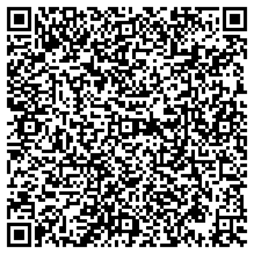QR-код с контактной информацией организации Брендовая одежда, ЧП (For you style)